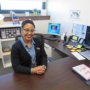 H.O.B Welcomes New Assistant Principal