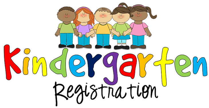 Kindergarten Registration March 15th 4:30 pm to 7:30 pm