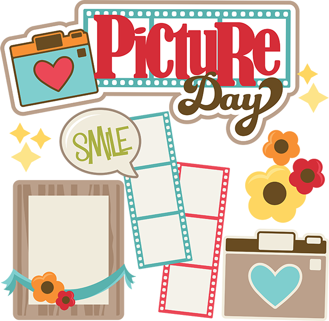 Spring School Picture Day March 15th