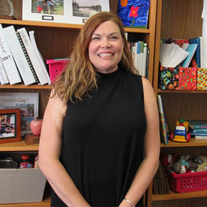 Cape Grad Tapped to Lead Rehoboth Elementary
