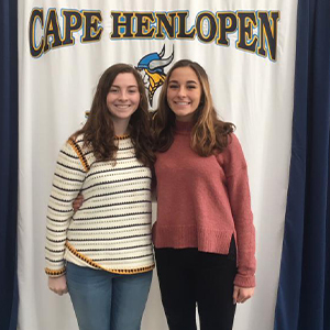 CHHS Students Named Horatio Alger Scholars