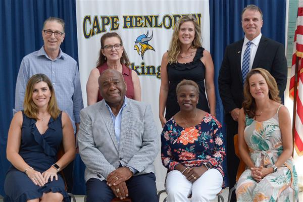 2019-2020 Board of Education