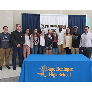 CHHS Juniors Prepare for Mock Trial Competition