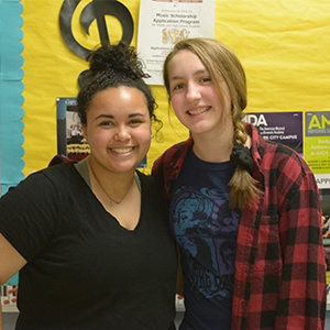 Cape High Students Receive Summer Music Program Scholarships